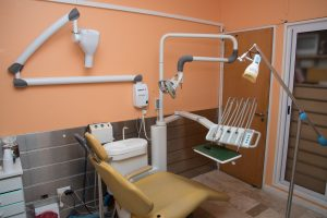 Dental Procedure Room Buenos Aires