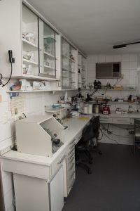 Sterilization Room Buenos Aires