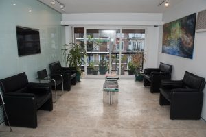 Dental Waiting Room Buenos Aires