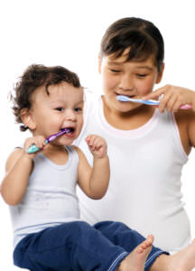 How to make brushing fun
