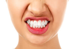 Effects of stress on your mouth