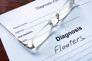 Laser Eye Floater Removal Wilmington, NC