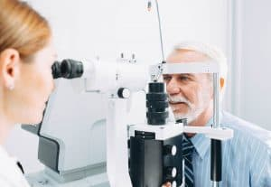 Wet vs Dry Macular Degeneration Wilmington