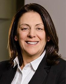 Clinical Psychologist Carmel Myles
