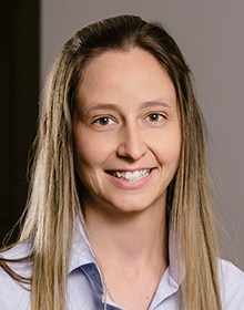 Practice Administrator Elizabeth (Liz) Ackroyd