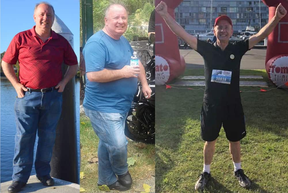 Bariatric Weightloss Surgery Testimonial