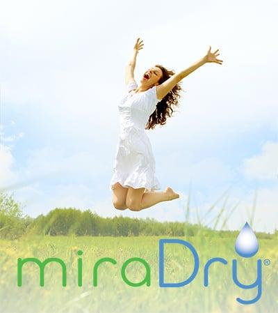 miraDry Treatment Jupiter, FL