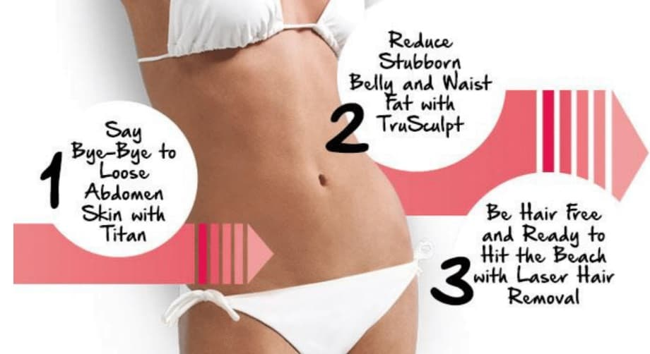 Trusculpt Treatment Benefits Jupiter, FL
