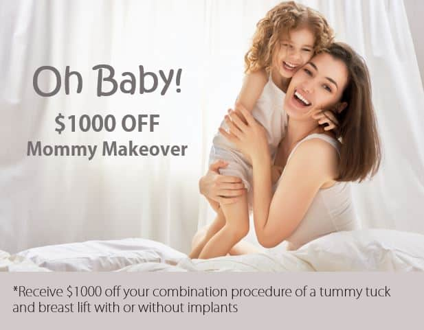 Mommy Makeover Special Jupiter, Ft. Lauderdale, Miami