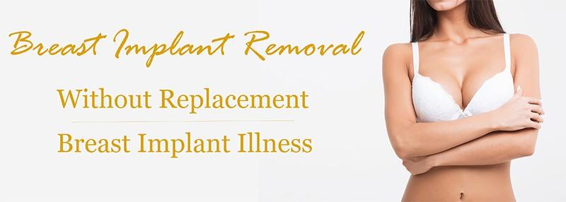 Breast Implant Illness Jupiter, FL
