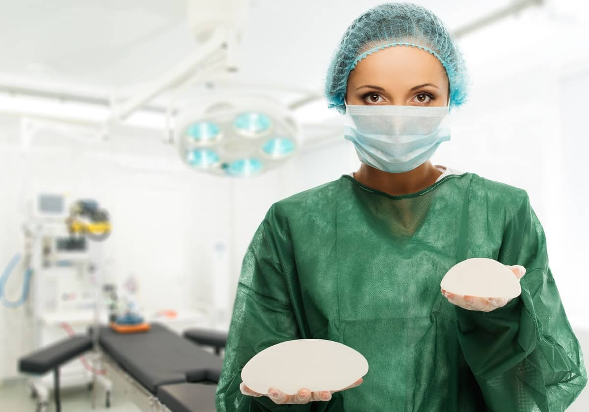 Breast implants Jupiter & Fort Lauderdale
