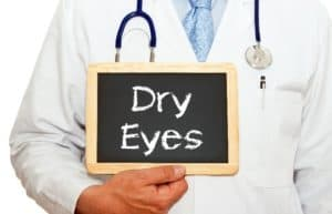 Austin TX dry eye treatment