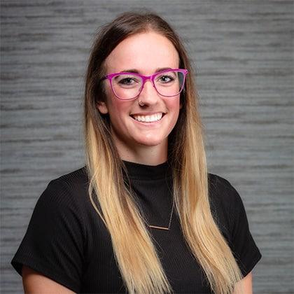 Sarah Dilley – Associate Manager