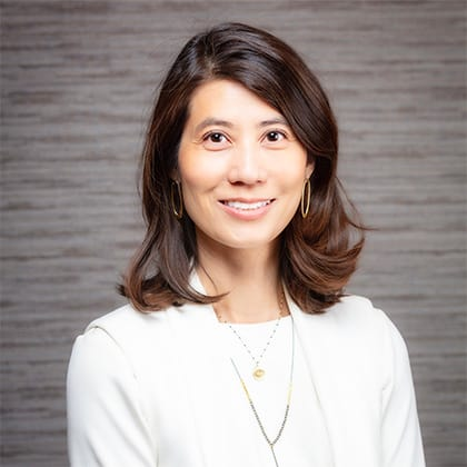 Betty Wong – Practice Administrator/VP