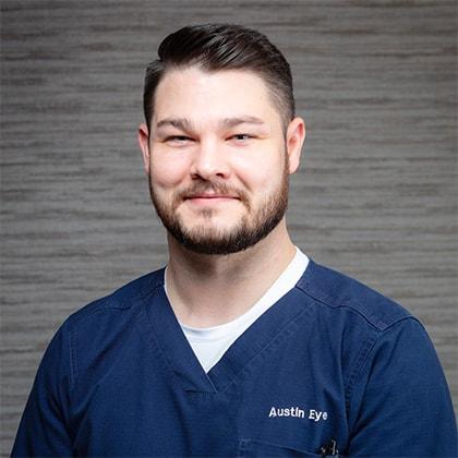 Daniel Miller – Practice Administrator