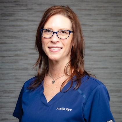 Lisa Nagle, RN – Co-Clinical Director Surgery Center