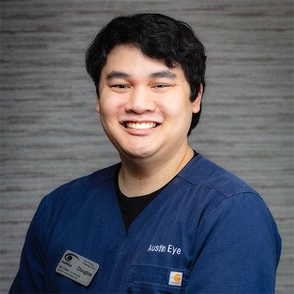 Douglas Duong – Associate Director Clinical Operations