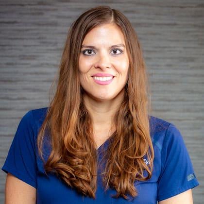 Amy Brando, RN – Co-Clinical Director Surgery Center