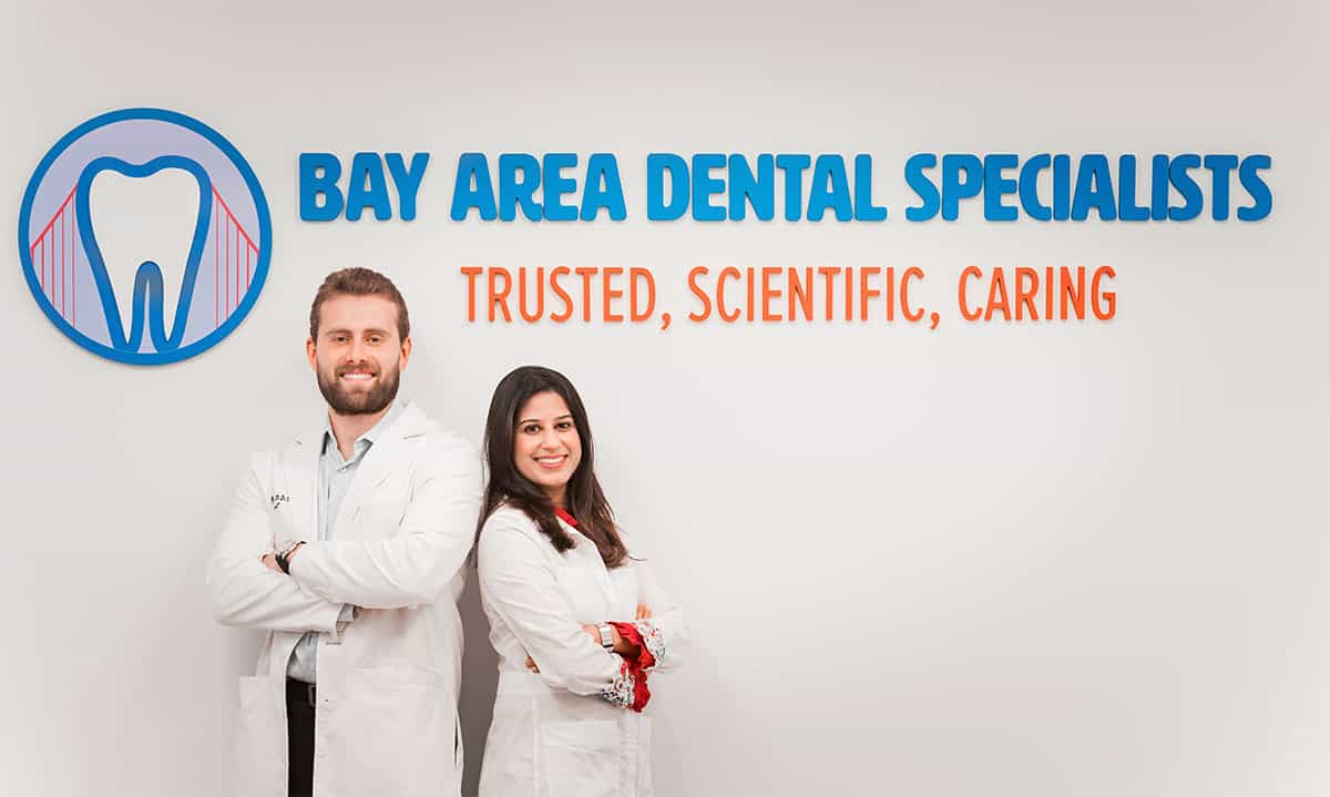 Bay Area Dental Specialists Docs