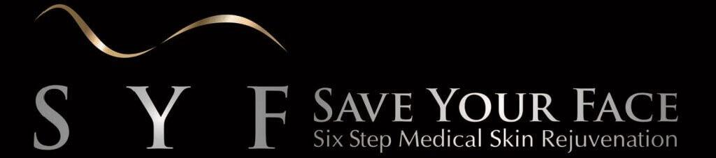 Save Your Face Six Step Medical Skin Rejuvenation