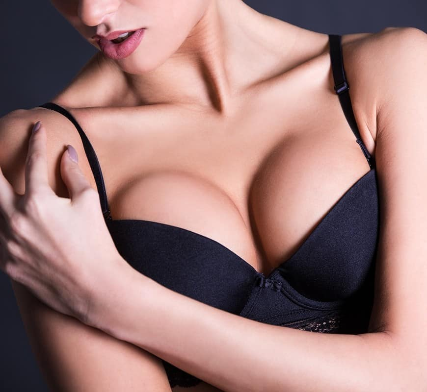 Featured Plastic Surgery Procedures