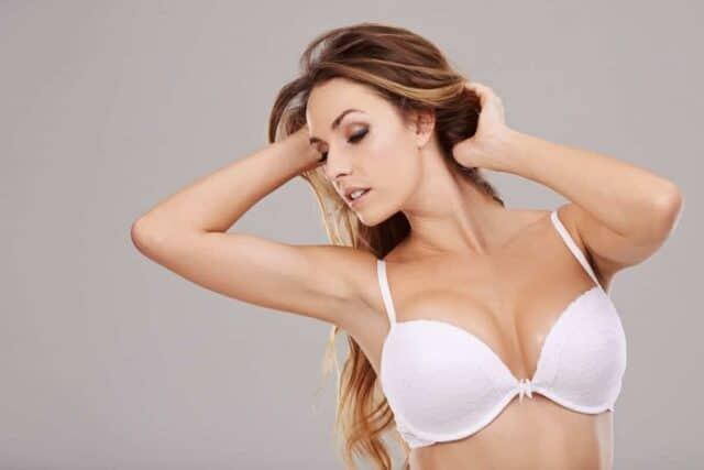 Breast implant removal in Miami