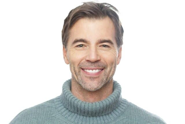 Eyelid surgery for men in Miami