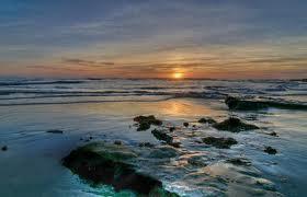 San Diego-Beach
