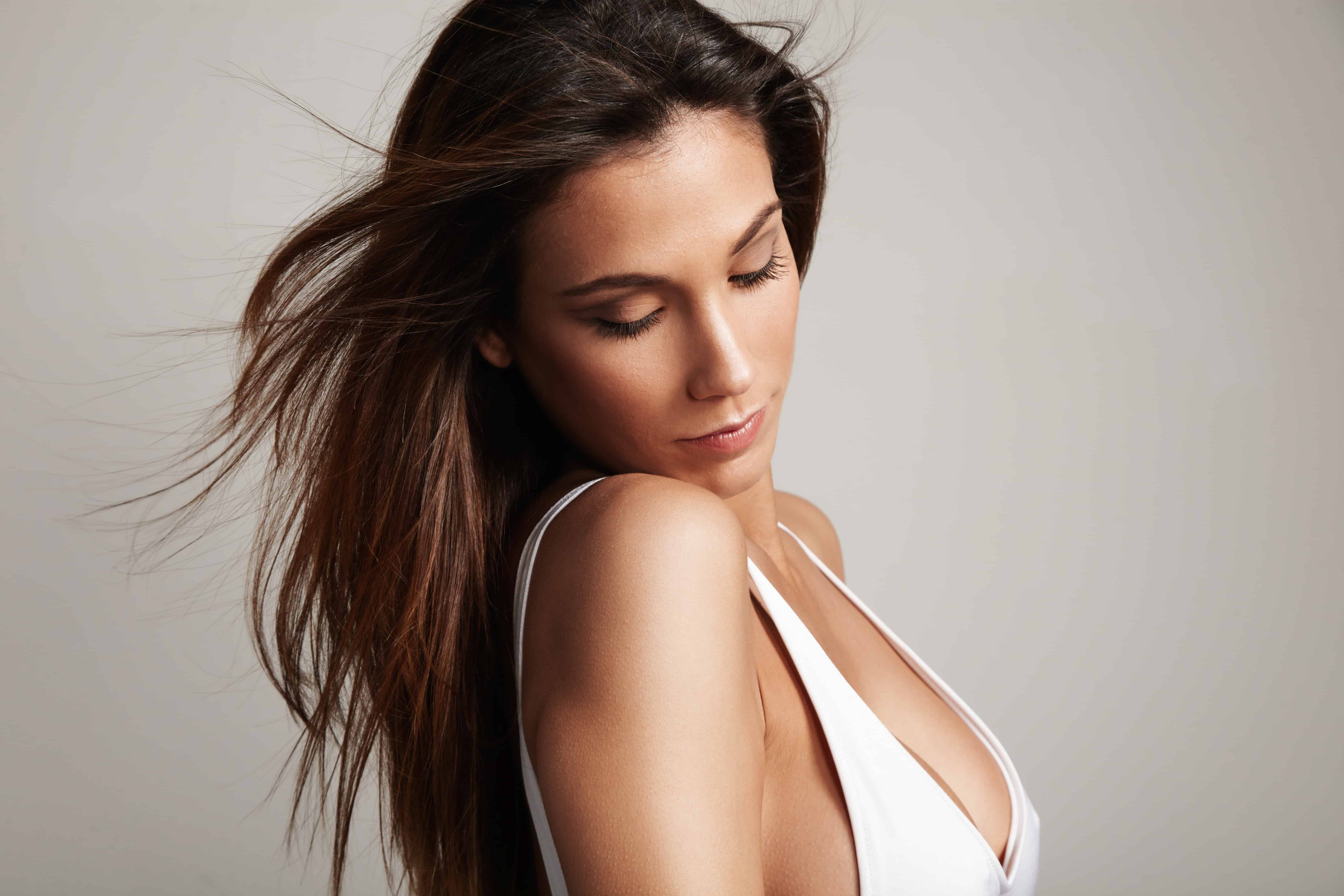 Scar care after plastic surgery in San Diego