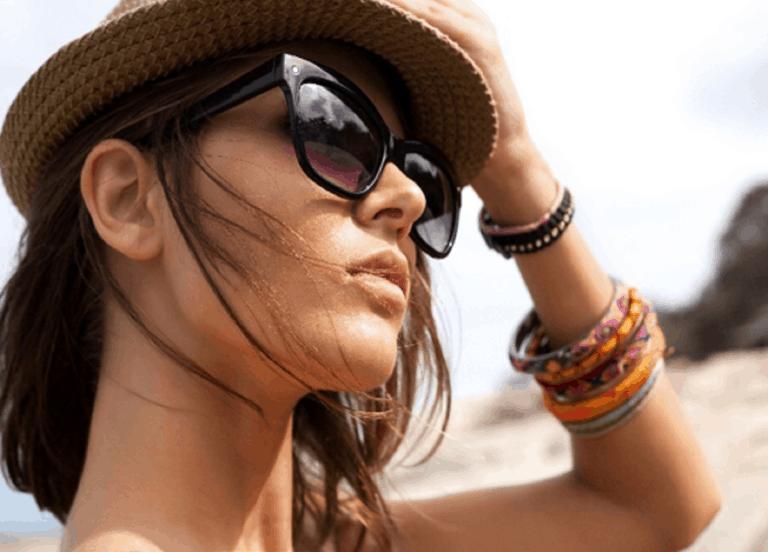 Cheap sunglasses & eye health Amman, Jordan
