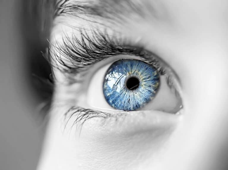 Eyelid Surgery (Blepharoplasty) in Amman, Jordan
