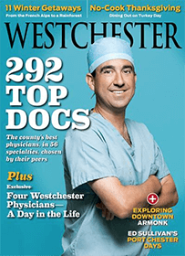 Top Docs in Westchester