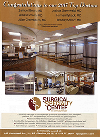 The Surgical Specialty Center of Westchester