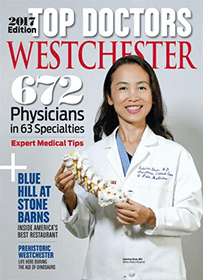 2017 Top Doctors Westchester