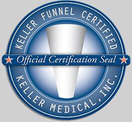 Keller Funnel Certified Doctor
