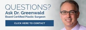 Ask Dr. Greenwald