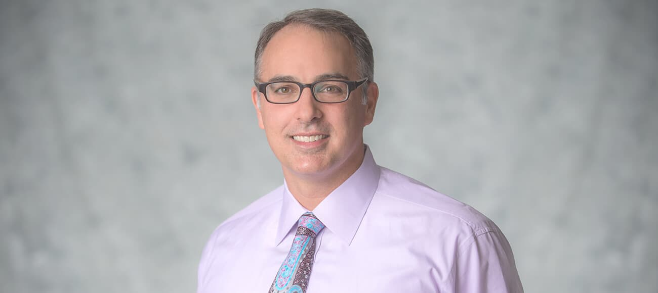 Dr. Joshua Greenwald, MD