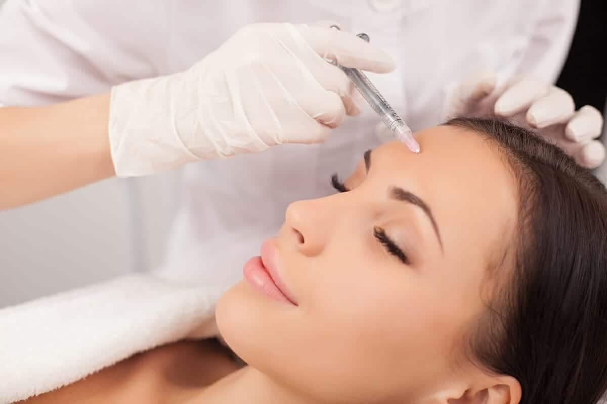 Facial Rejuvenation Injectables