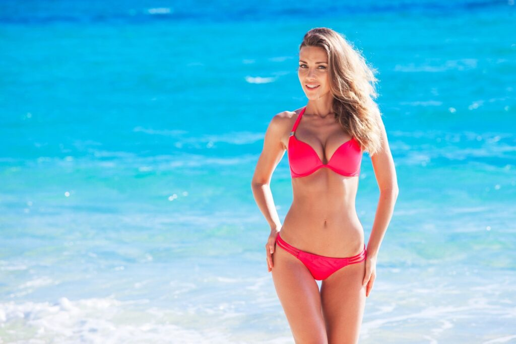 Liposuction for the thighs in New York City & Westchester County