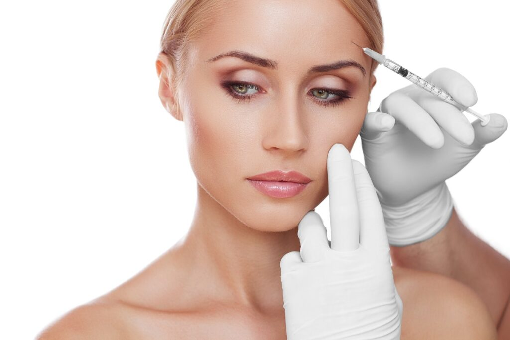 Botox treatment in New York City