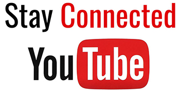 Stay Connected with YouTube