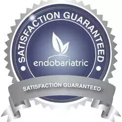 Endobariatric satisfaction guaranteed