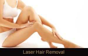 Laser Hair Removal Novi & Troy Michigan