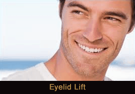 Eyelid Surgery Novi Troy Michigan