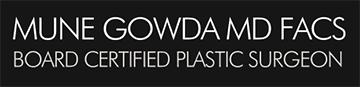 Gowda Plastic Surgery Novi/ Troy, Michigan logo
