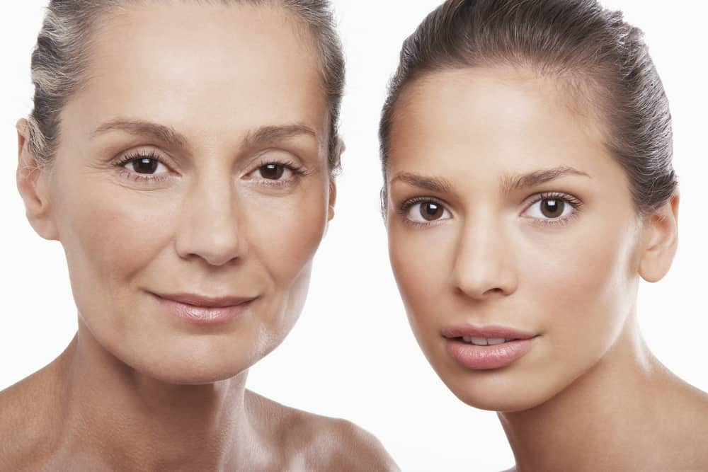 Aging Eye Treatment in Charlotte NC