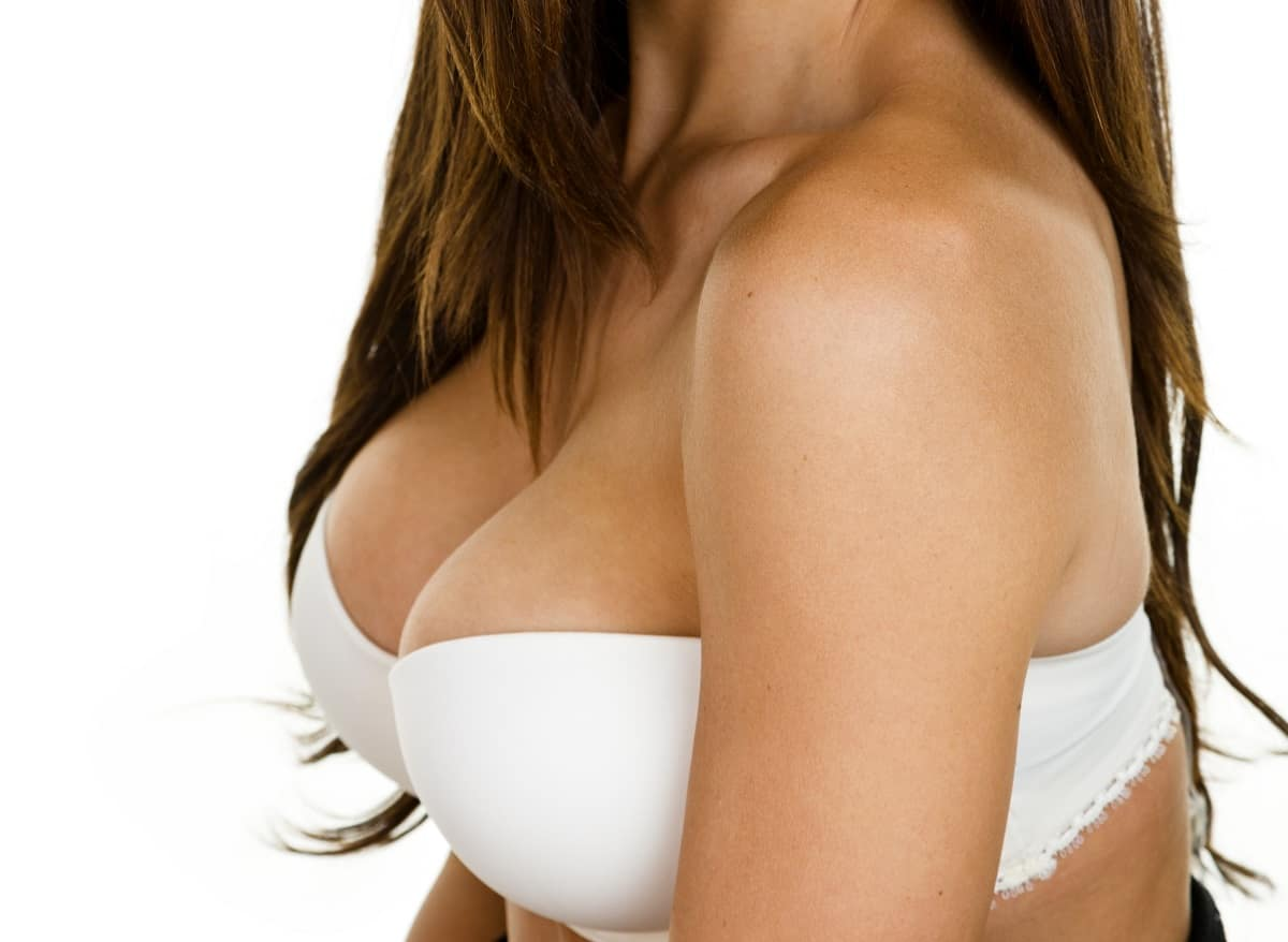 Breast Lift with Implants in Charlotte NC