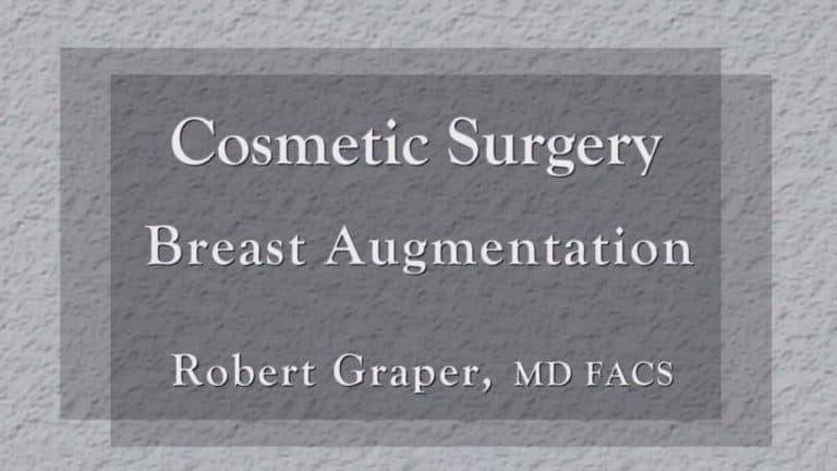 Breast Augmentation education Seminar with Charlotte, NC Plastic Surgeon