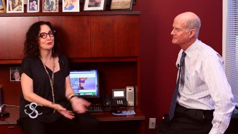 Dr. Graper talks with Sheri of the Bob & Sheri Show about THERMI