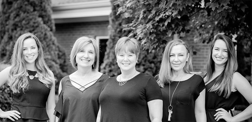 Graper Harper Clinical Staff in Charlotte NC